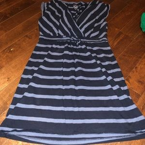 SALE!!!!!!!Old navy striped dress
